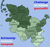 Schleswig-Holstein komplett - Challenge Cache