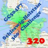 Schleswig-Holstein 360 Grad Challenge (in Arbeit)