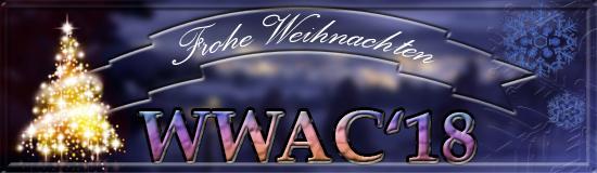 WWAC 2018