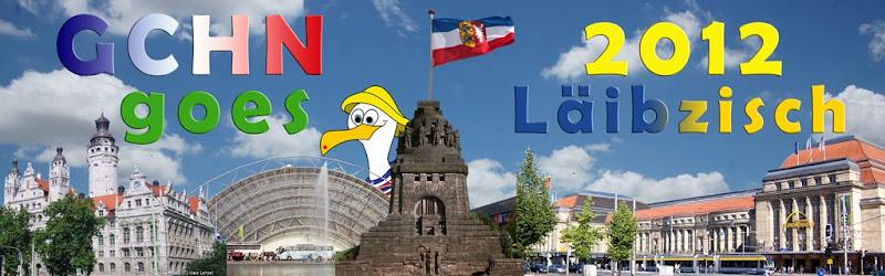 GCHN goes Leipzig 2012