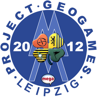 PROJECT GEOGAMES Leipzig 2012