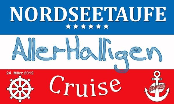 Allerhalligen Cruise 2012
