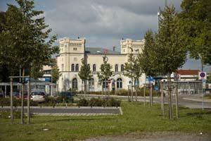 Döbeln in Sachsen