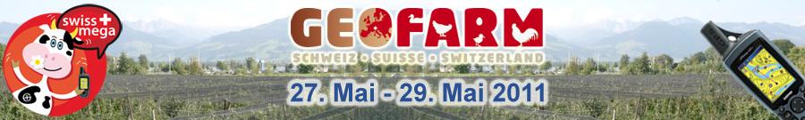 Megaevent in der Schweiz