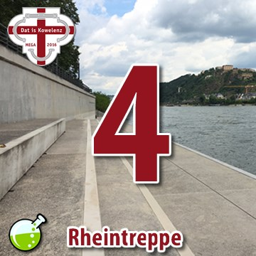 Rheintreppe