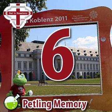 Petling Memory