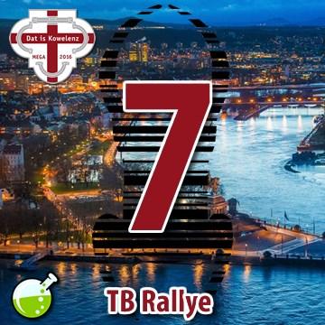 TB Rallye