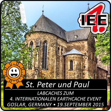 4. IEE Lab-Caches / St. Peter und Paul