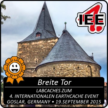 4. IEE Lab-Caches / Breite Tor