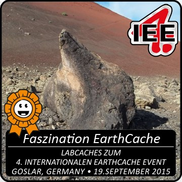 4. IEE Lab-Caches / Faszination EarthCache