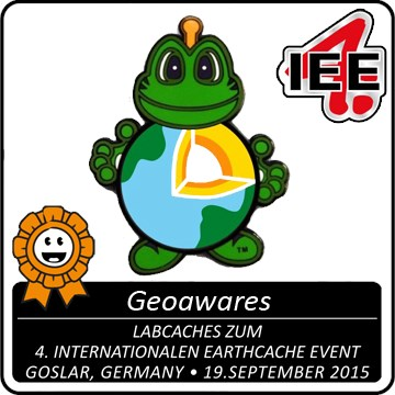 4. IEE Lab-Caches / Geoawares