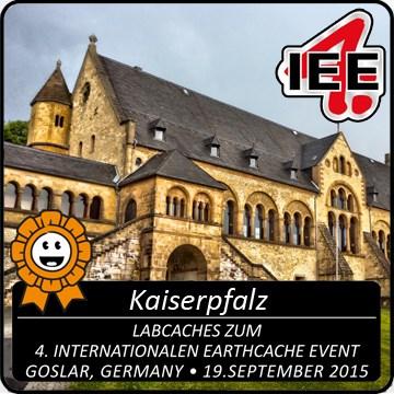 4. IEE Lab-Caches / Kaiserpfalz