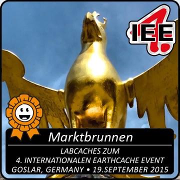 4. IEE Lab-Caches / Marktbrunnen