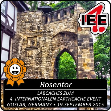 4. IEE Lab-Caches / Rosentor