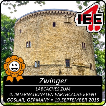 4. IEE Lab-Caches / Zwinger