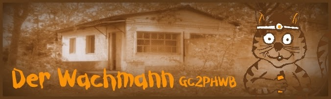 GC2PHWB - Der Wachmann