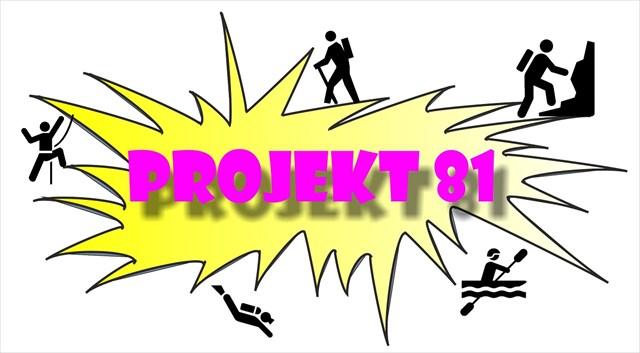 Projekt 81 - Die Challenge