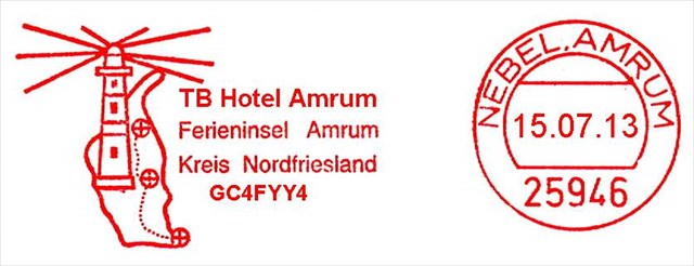 TB Hotel Amrum