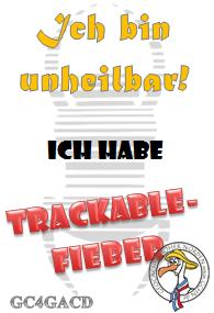 TrackableFieber - Challenge (GCHN Edition)