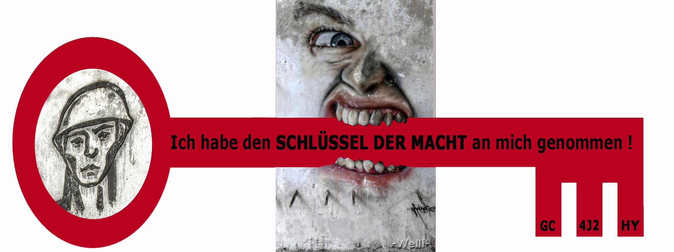 Schl�ssel der Macht (reactivated)