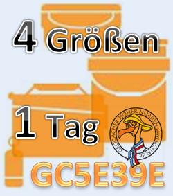 Mikro bis Groß an einem Tag-Challenge (GCHN-Edit.)