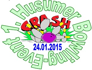 1. Husumer Bowling-Event