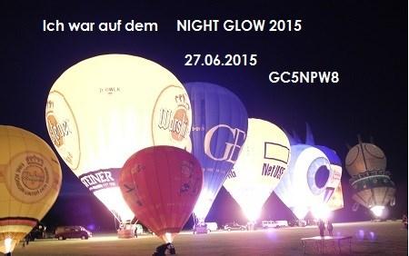 Night Glow 2015