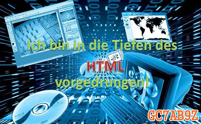 Käsching-Grundlagen – HTML Geocaching.com