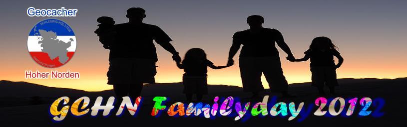 GCHN Familyday 2012