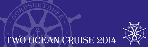 Two Ocean Cruise 2014