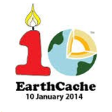 10 Years of EarthCaches
